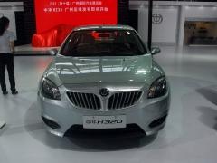中华H320图片