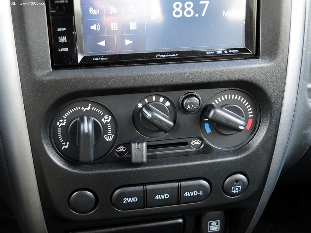 吉姆尼歌乐cd机接线图