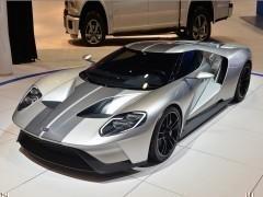 福特GT图片