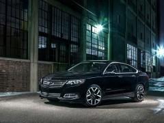 Impala图片