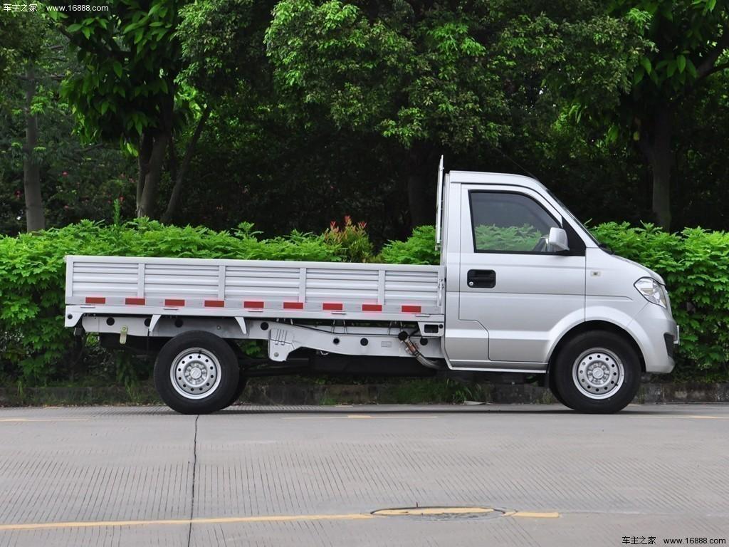 东风小康c312015款 1.5l标准型