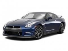 日产GT-R 美规版图片