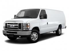 福特E-450美规版图片