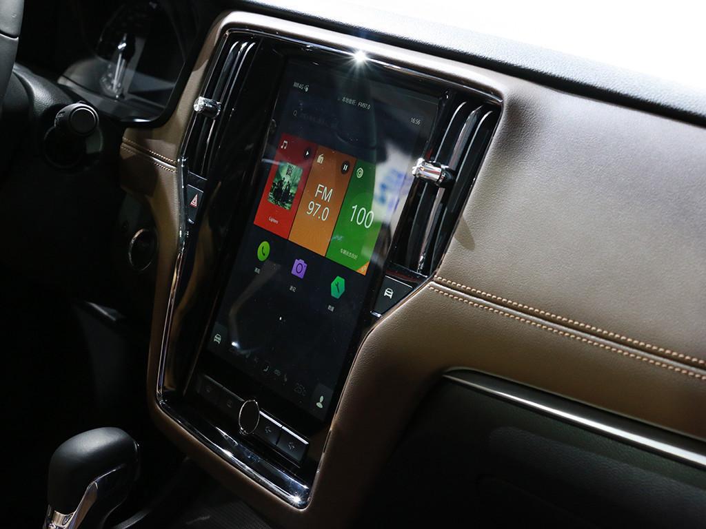 2017款基本型|荣威i6之家内饰气囊车主海图片福星外碰装传感器在那里图片
