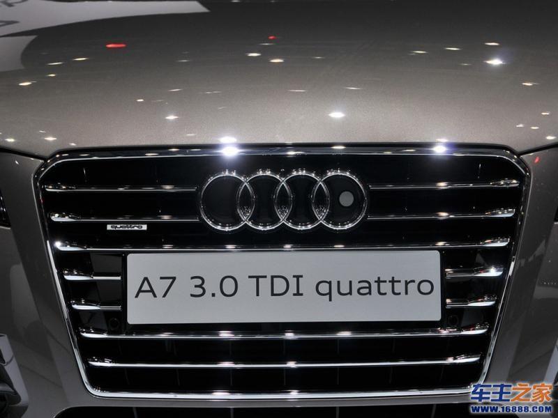 奥迪A7奥迪A7