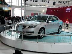 北京汽车C60图片