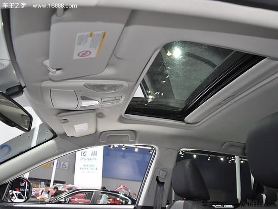 传祺gs5 1.8t车型上市 售14.88-22.98万