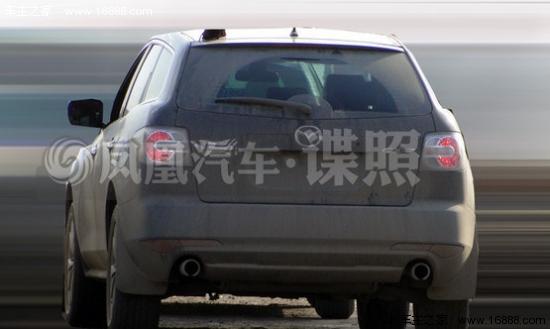 大众新SUV 新汉兰达 将上市合资中型SUV盘点高清图片