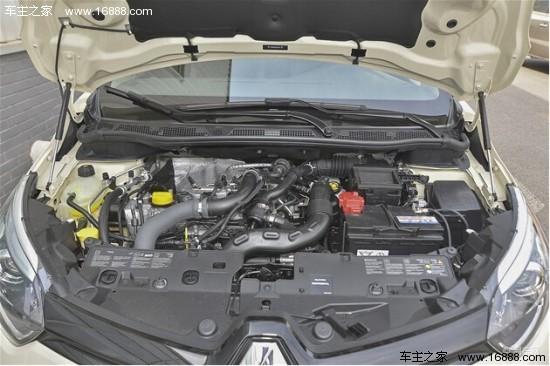 但卡缤却是国内首款搭载1.2T发动机的国际品牌小型SUV车型,其85高清图片