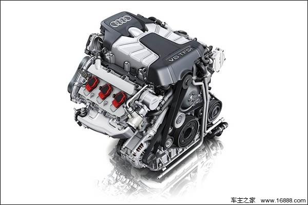 奥迪保时捷联手开发新一代v6/v8发动机