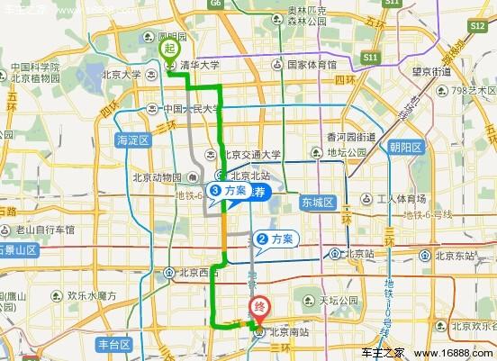 在上海        从上海虹桥机场到地标