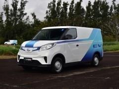 上汽MAXUS EV30图片