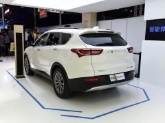 捷途X70S EV图片