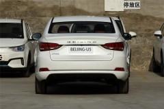 北京U5图片